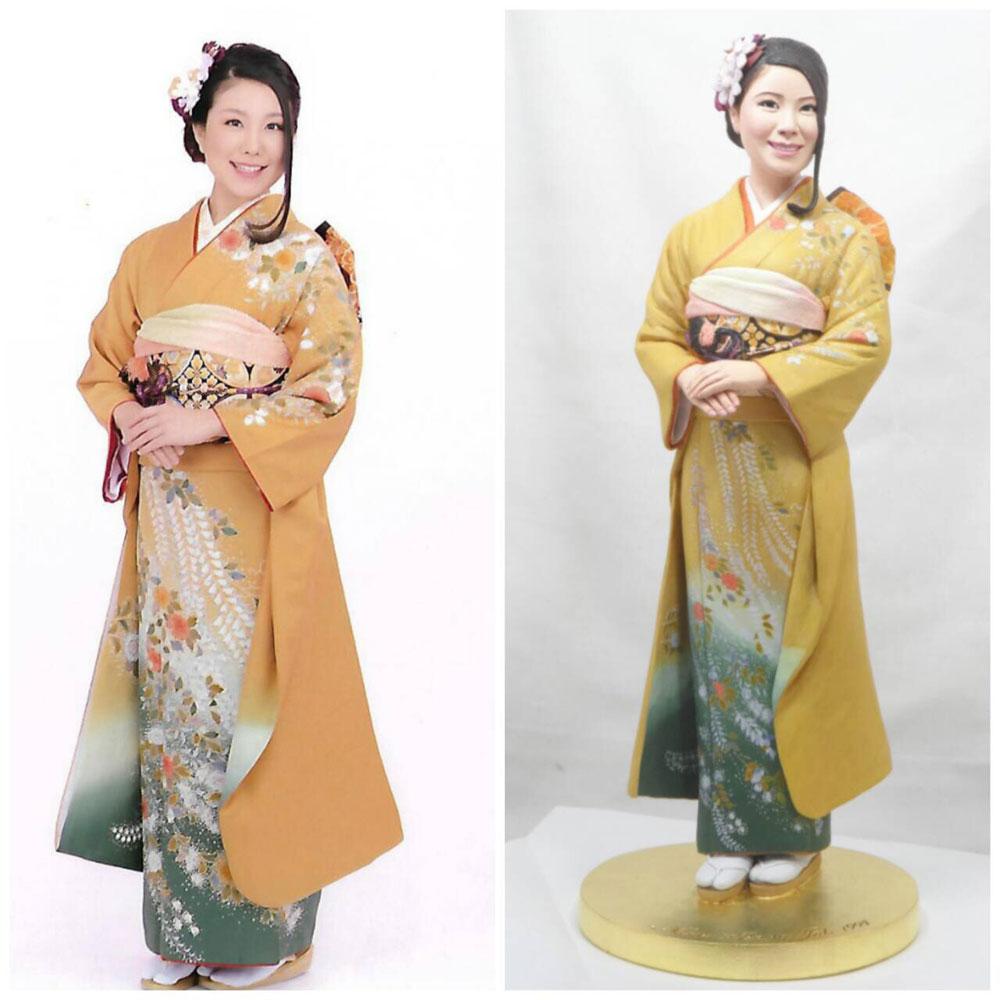 麻生  奈菜 様(成人式)